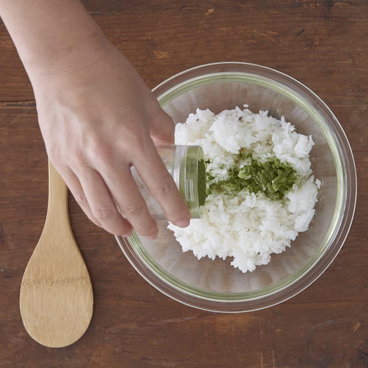 HARIO(ハリオ) お茶ミル ホワイト OMC-1-SGの商品画像9