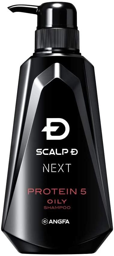 SCALP D(スカルプD) ネクスト プロテイン5 スカルプシャンプー オイリーの商品画像