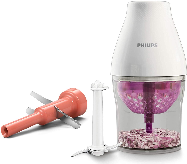 PHILIPS(フィリップス) マルチチョッパー HR2507/05の商品画像