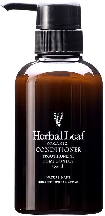 Herbal Leaf(ハーバルリーフ) オーガニックコンディショナー