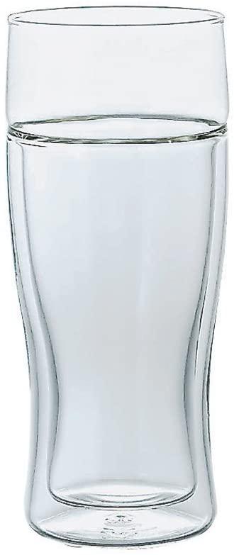 HARIO(ハリオ) ツインビア グラスの商品画像