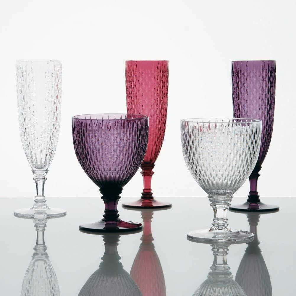 KINTO(キントー) ROSETTE ワイングラス 250ml クリア 22825の商品画像2