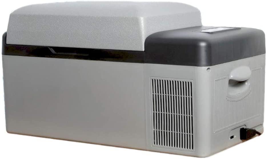 NSS(エヌエスエス) 車載用 冷蔵冷凍庫 STL-C20の商品画像