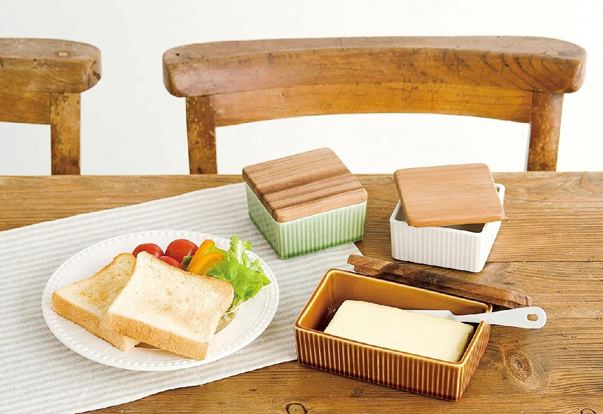 VIV(ヴィヴィ)バターケース レギュラーサイズ 26252の商品画像3