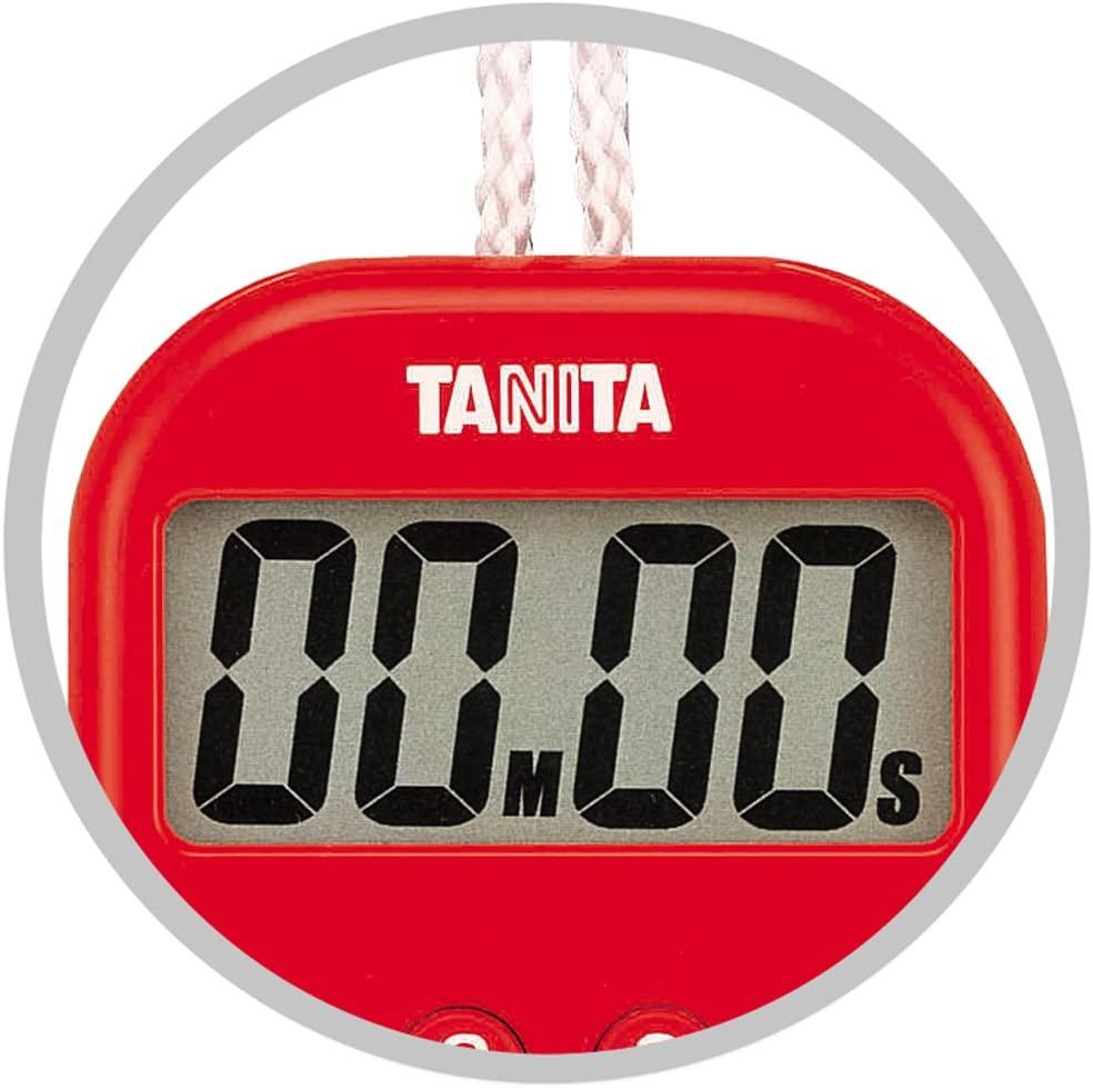 TANITA(タニタ) デジタルタイマー100分計 TD-379の商品画像2