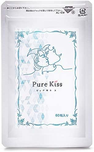 位:リミットエイト Pure Kiss