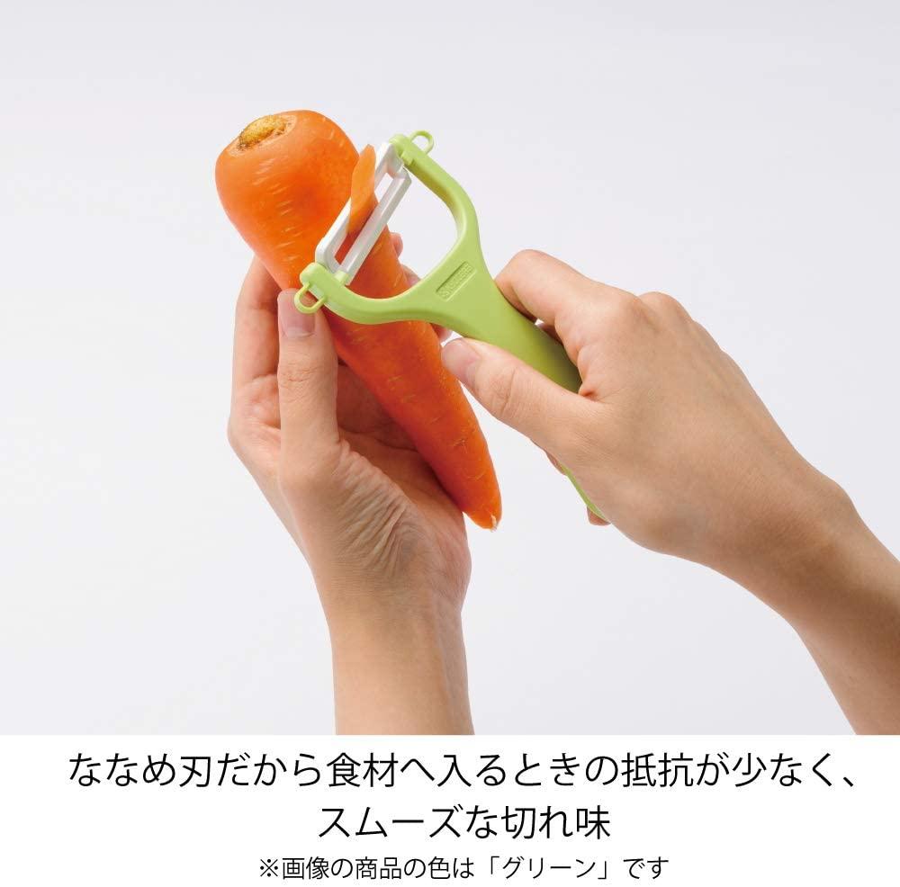 京セラ(KYOCERA) セラミックピーラーの商品画像7