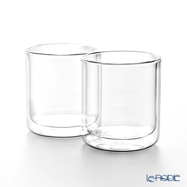 VIVA Scandinavia(ビバ スカンジナビア) クラシック ダブルウォールカップ 180cc ペアの商品画像