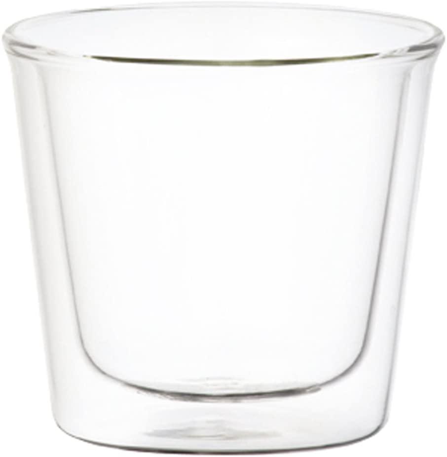 KINTO(キントー) CAST ダブルウォール ロックグラス 250mlの商品画像3