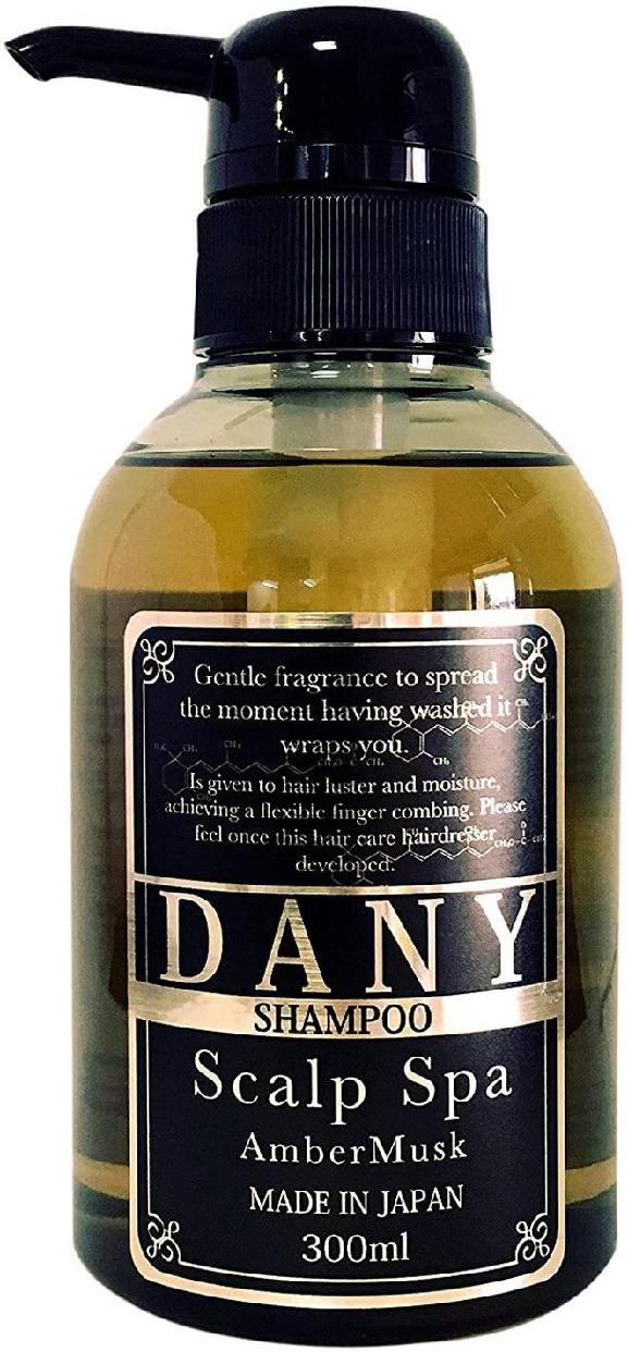 DANY(ダニー)スカルプシャンプーの商品画像9
