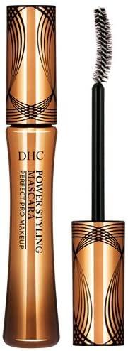 DHC(ディーエイチシー) パワースタイリング マスカラの商品画像1
