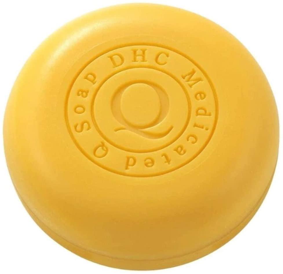 DHC(ディーエイチシー) 薬用Qソープ