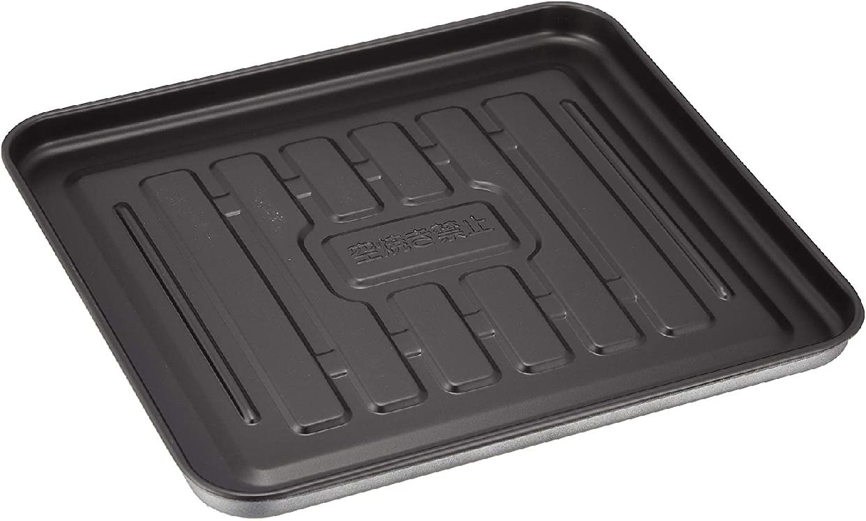 象印(ぞうじるし)オーブントースターこんがり倶楽部ET-WM22の商品画像4