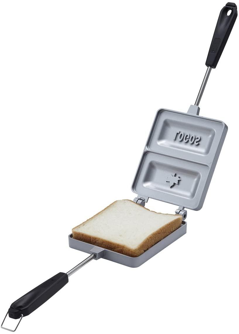 LOGOS(ロゴス) ホットサンドパンの商品画像3