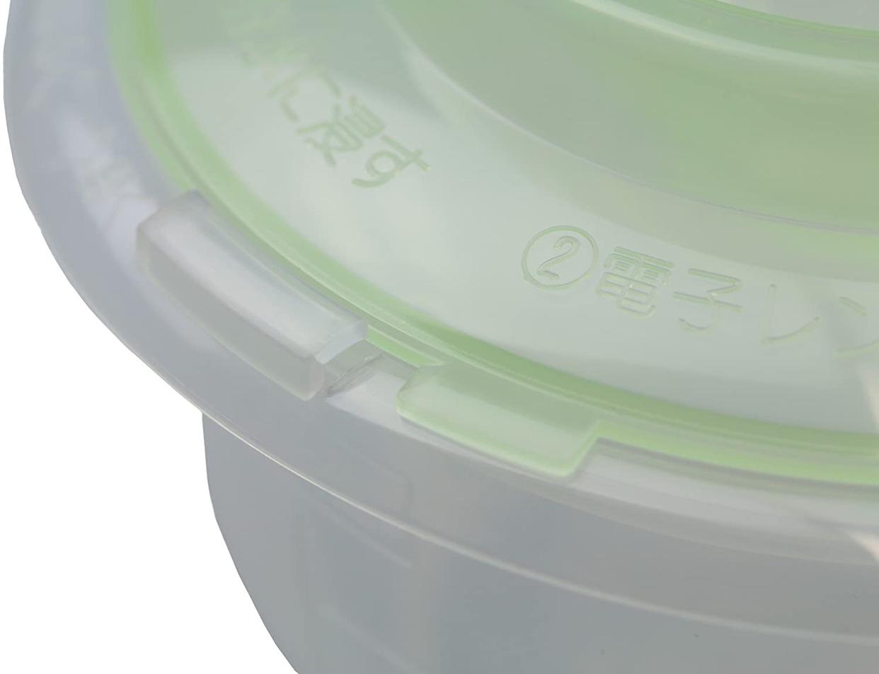 パール金属(PEARL) 電子レンジグルメご飯炊き C-244の商品画像4