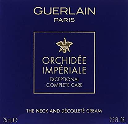 GUERLAIN(ゲラン) オーキデ アンぺリアル ザ ネック&デコルテ クリームの商品画像2