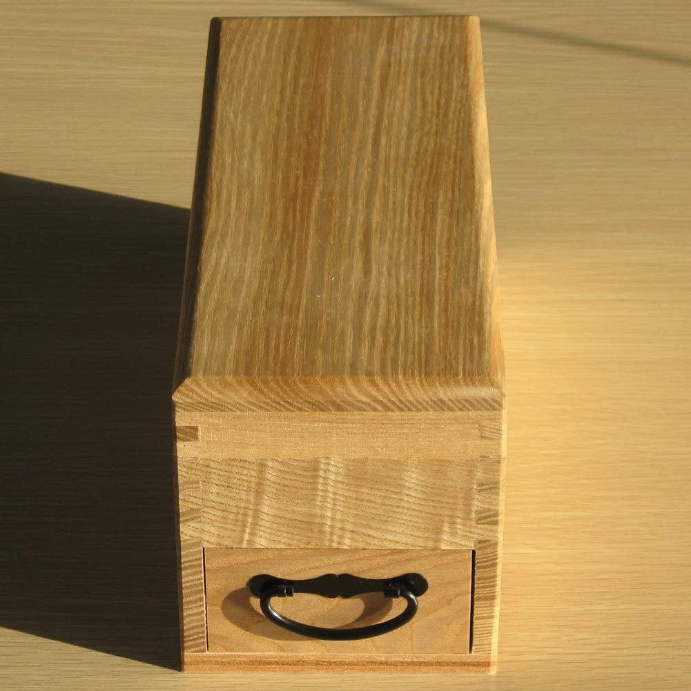 Nagao(ナガオ) 燕三条 鰹節削り器 鰹箱 TAMO(梻)の商品画像7
