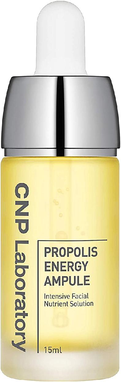 CNP Laboratory(チャアンドパク ラボラトリー) プロポリス エネルギー アンプルの商品画像7
