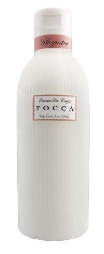 TOCCA(トッカ)ボディーケアローションの商品画像