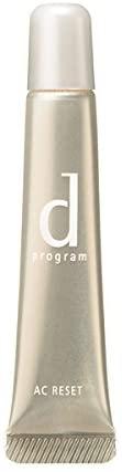 d program(d プログラム)ACリセット