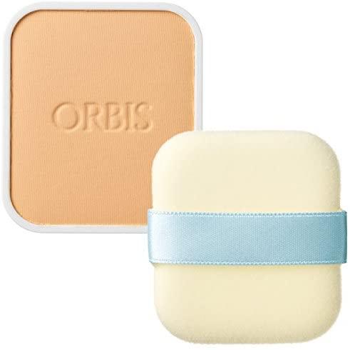 ORBIS(オルビス) クリアパウダーファンデーションの商品画像2