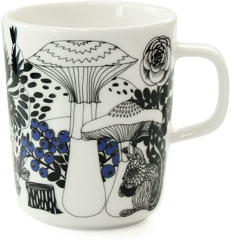 marimekko(マリメッコ) ヴェルイェクセトゥマグカップの商品画像