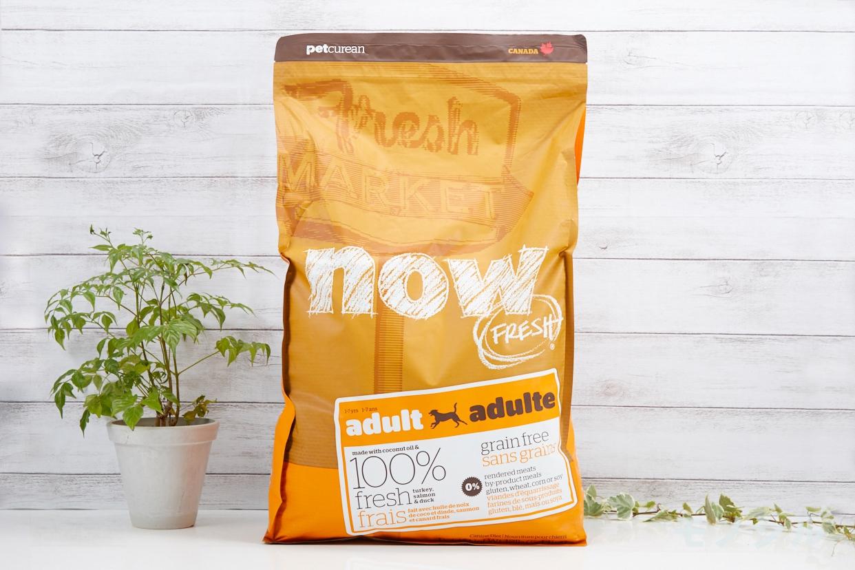 NOW FRESH(ナウフレッシュ) アダルト 5.44kgの商品画像