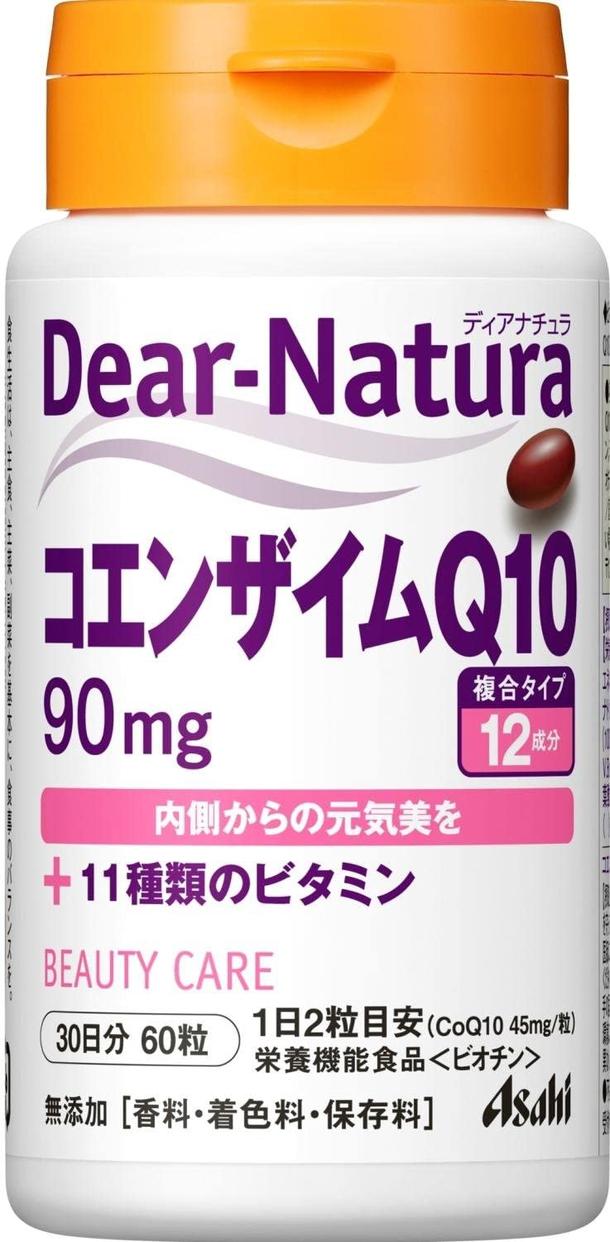 Dear-Natura(ディアナチュラ) コエンザイムQ10
