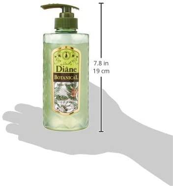 Diane(ダイアン) ボタニカルシャンプー モイストの商品画像15