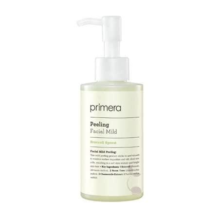 purimera(プリメラ) フェイシャルマイルドピーリングの商品画像