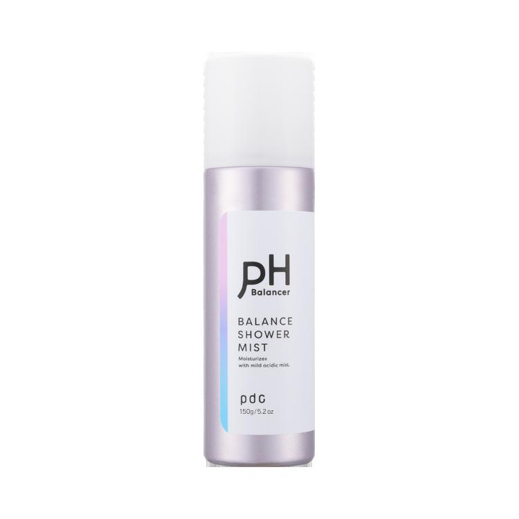 PH Balancer(ピーエイチバランサー) バランスシャワーミスト