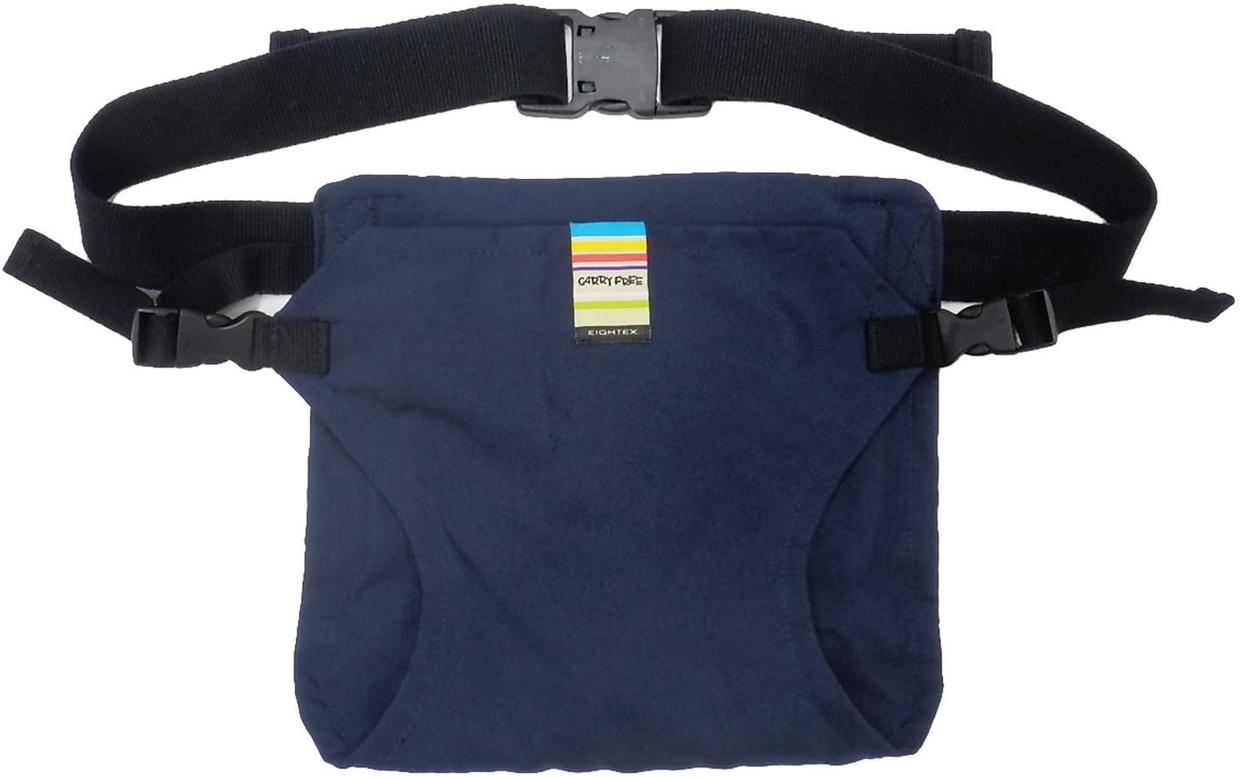 CARRY FREE(キャリフリー) チェアベルト ポケット 01-110の商品画像