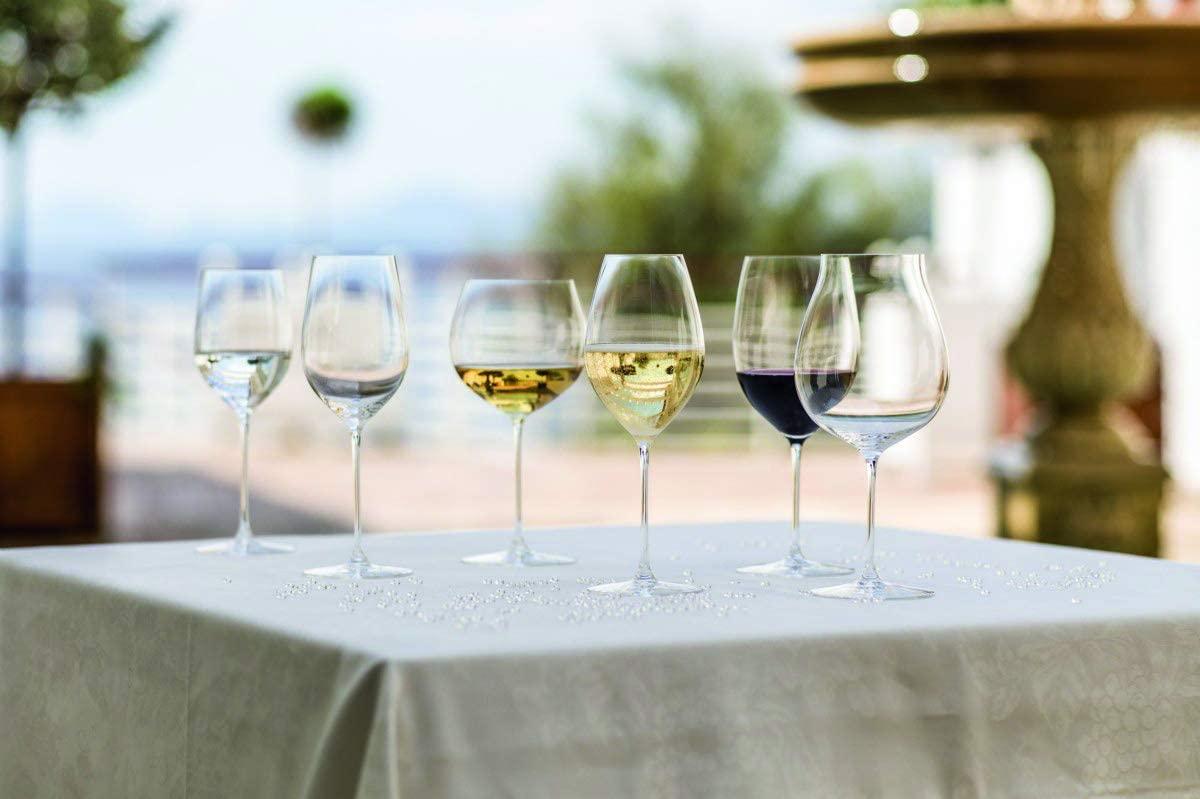RIEDEL(リーデル) <リーデル・ヴェリタス> シャンパーニュ・ワイン・グラス(2個入)の商品画像5