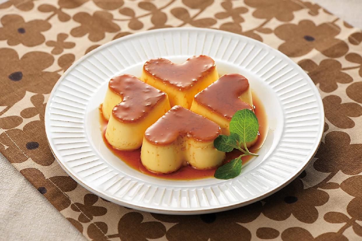 川﨑合成樹脂(KAWASAKI PLASTICS) シリコーン ハートスチームパンの商品画像6