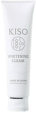 KISO(キソ)TA ホワイトニングクリーム Mの商品画像