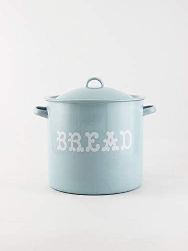tete-a-tete(テータテート) ブルーブレッド缶S  TE709の商品画像