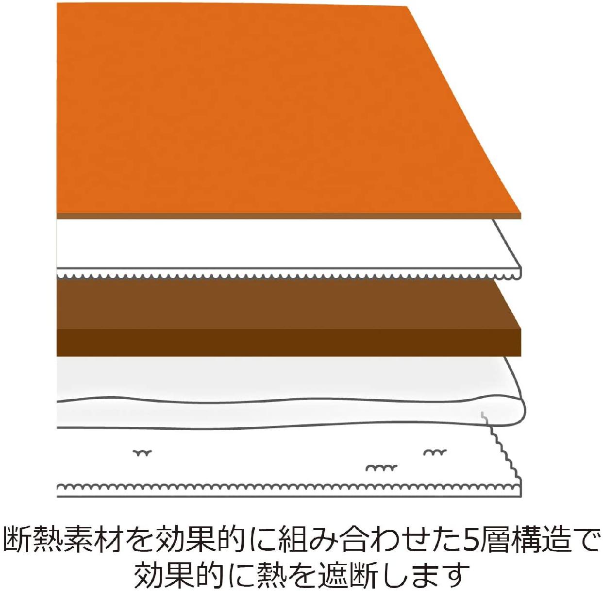 LEYE(レイエ) グッとつかめる耐熱ミトンの商品画像6