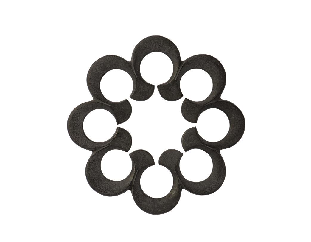 METROCS(メトロクス) 馬場忠寛 鍋敷き マロニエの商品画像5