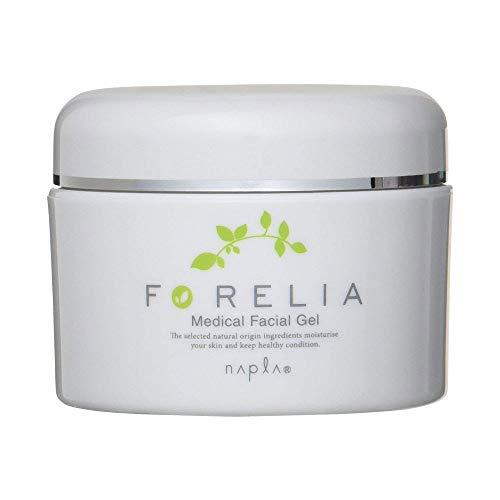 napla(ナプラ) フォーレリア メディカルフェイシャルゲルの商品画像5