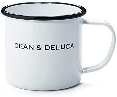 DEAN & DELUCA(ディーン&デルーカ) ホーローマグカップの商品画像