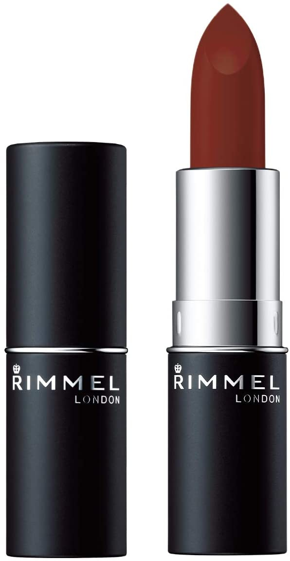 RIMMEL(リンメル) マシュマロルック リップスティックの商品画像