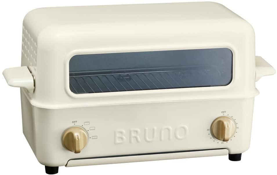 BRUNO(ブルーノ)トースターグリルBOE033の商品画像