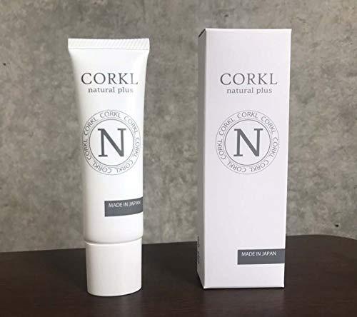 CORKL(コルクル) ナチュルクリームの商品画像