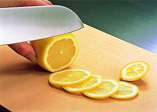 アサヒクッキンカット ゴムまな板 M オレンジの商品画像6