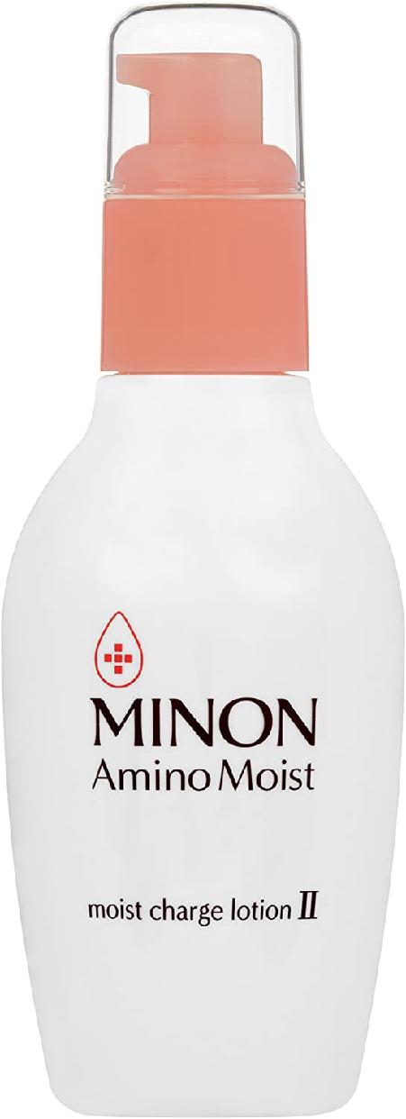MINON(ミノン) アミノモイスト モイストチャージ ローション II もっとしっとりタイプの商品画像7