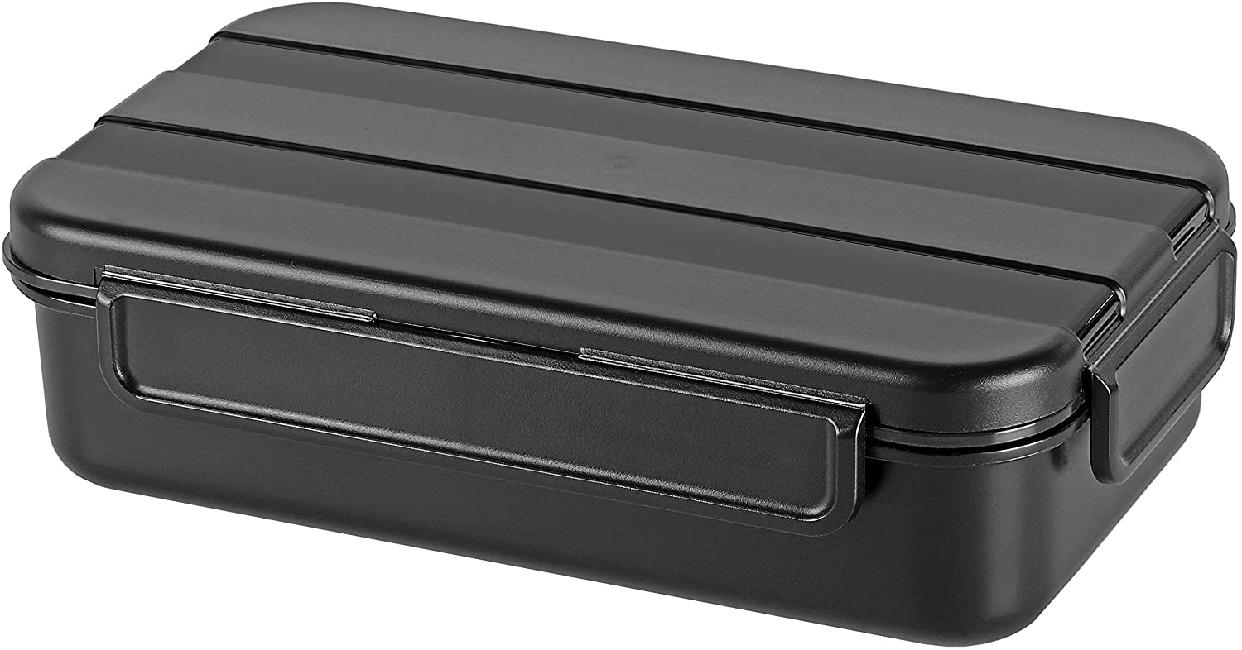 パール金属(PEARL) BLKP 弁当箱 一段 AZ-5045の商品画像