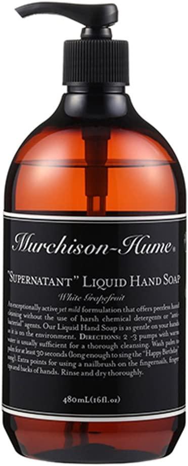 Murchison-Hume(マーチソンヒューム) スーパーネイティント リキッド ハンドソープの商品画像
