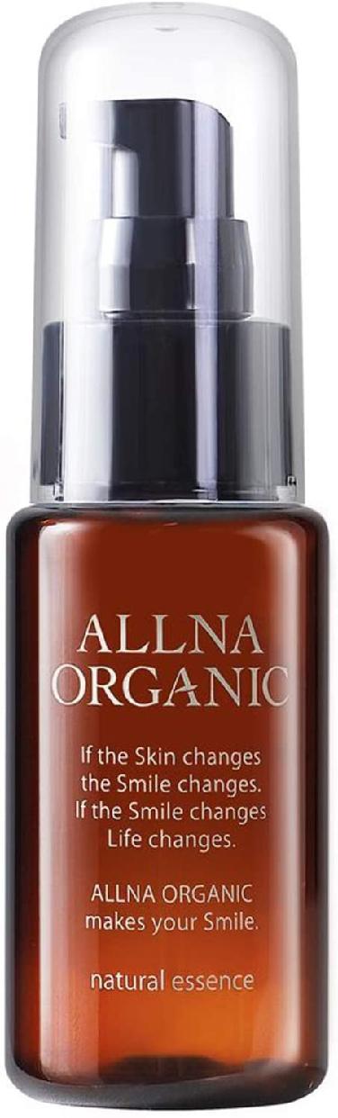 ALLNA ORGANIC(オルナオーガニック)美容液の商品画像