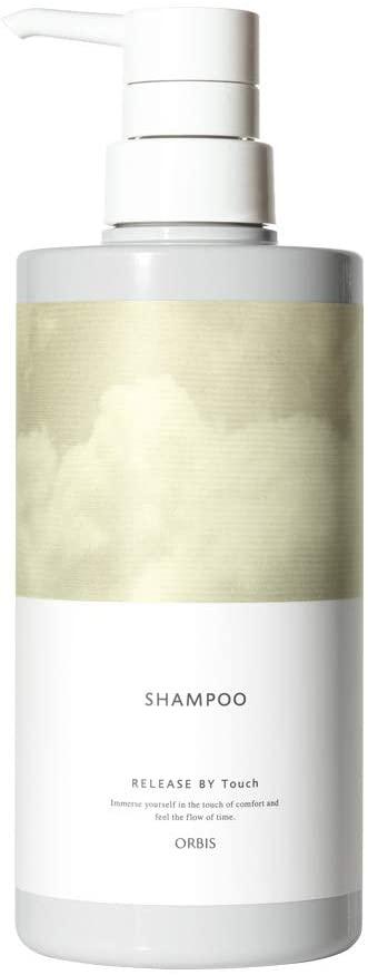 ORBIS(オルビス) リリースバイタッチ シャンプーの商品画像