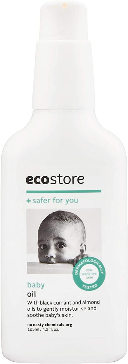 ecostore(エコストア) ベビーオイル